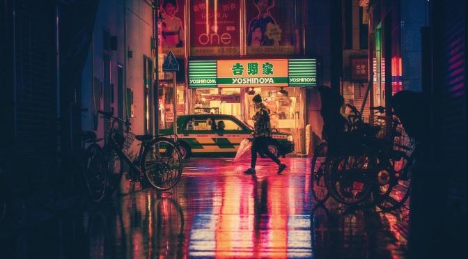 Au Japon ceux qui s'aiment ne disent pas je t'aime