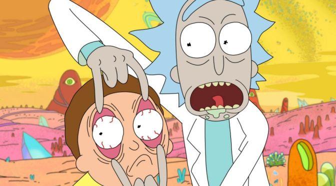 Rick et Marty