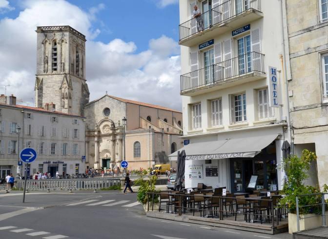 Où manger à La Rochelle ?